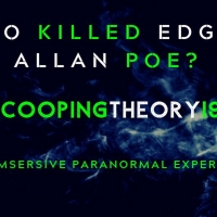 WHO KILLED EDGAR ALLAN POE? THE COOPING THEORY 1969 Begins Performance 8/19 Photo