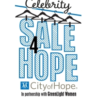 City of Hope Announces Inaugural 'Celebrity Sale 4 Hope' Photo
