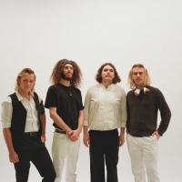 Carpool Tunnel Shares New Single 'Dreaming Still' Photo