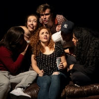 Late Night Comedians Kids These Days Sketch Comedy Returns For One Night Only Photo