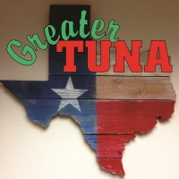 GREATER TUNA Coming Up At Pocket Sandwich Theatre Photo