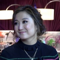 BWW TV: Ashley Park Opens Up About Her First Play, the Future of THOROUGHLY MODERN MILLIE & More!