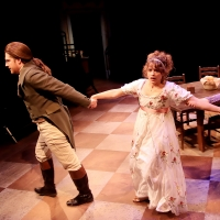 THE WICKHAMS: CHRISTMAS AT PEMBERLY is Adding Performances at Main Street Theater Due to Popularity