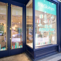 theSKIMM Launches Curated Holiday Retail Experience Photo