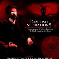The Ross McKee Foundation Presents DEVILISH INSPIRATIONS Photo