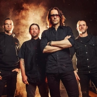 Alter Bridge Postpone May Headline Tour Photo