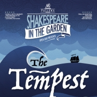 Open Bar Presents THE TEMPEST In Fuller's Pub Gardens Photo