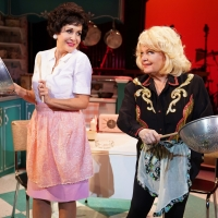 Review Roundup: ALWAYS... PATSY CLINE at Bucks County Playhouse; What Did The Critics Photo