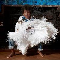 HELGA: THE ARMORY CONVERSATIONS to be Presented by Park Avenue Armory and WQXR/WNYC S Photo