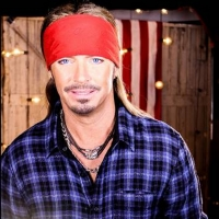 Bret Michaels to Receive Humanitarian of the Year Award at the Hollywood Christmas Parade
