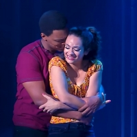 VIDEO: See Highlights From FOOTLOOSE at The Kennedy Center Photo