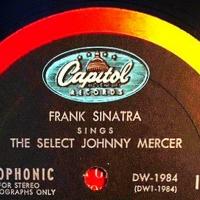 Swingin' NJ Event Celebrates Frank Sinatra, Dean Martin, Johnny Mercer and Jimmy Van Heusen