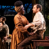 SLAVE PLAY Announces Two-Week Extension on Broadway Photo