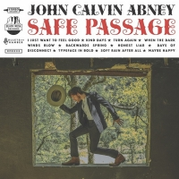 John Calvin Abney to Release Self-Produced LP 'Safe Passage' Next Friday