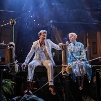 BWW Review: THE NIGHT OF THE IGUANA, Noel Coward Theatre Photo