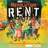 VIDEO: Watch the Trailer for Cuban RENT Documentary REVOLUTION RENT! Photo