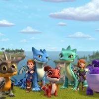 Netflix To Launch Diverse Slate Of Original Preschool Series Photo