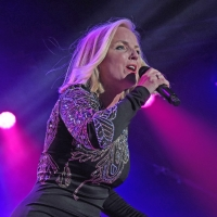 BWW Interview: Kerry Ellis Chats QUEEN MACHINE SYMPHONIC UK Tour
