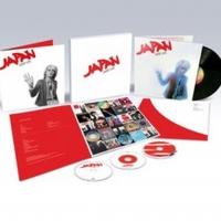 JAPAN to Reissue Classic Album 'Quiet Life' Photo