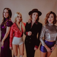 VIDEO: The Highwomen Perform 'Redesigning Women' on THE TONIGHT SHOW