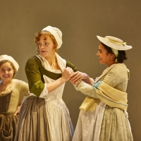 BWW Review: THE WELKIN, National Theatre Photo