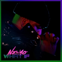 VIDEO: Watch NE-YO's New Music Video for 'What If' Photo
