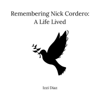 BWW Blog: Remembering Nick Cordero - A Life Lived Photo