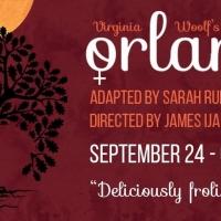 Virginia Woolf's ORLANDO Comes To Villanova Theatre Photo