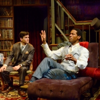 BWW Review: WHOSE BODY? at Lifeline Theatre Photo
