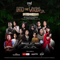 BWW Previews: RELASI NADA DUNIA to Perform INTO THE WOODS JR. at USMAR ISMAIL THEATRE HALL