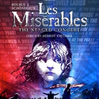 Tickets On Sale for Concert Version of LES MISERABLES in Theaters Photo