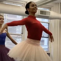VIDEO: Meet Isadora Loyola From the American Ballet Theatre