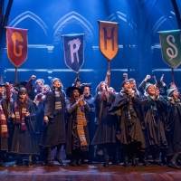 Celebrate Your Hogwarts House at HARRY POTTER AND THE CURSED CHILD House Pride Nights on Broadway