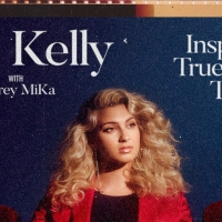 Grammy Winner Tori Kelly Announces 'Inspired By True Events' Tour Photo