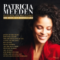 BWW Previews: Patricia Medeen To Release THE BODYGUARD Album Photo