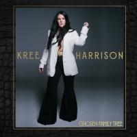 Kree Harrison's Album 'Chosen Family Tree' Drops Today Photo