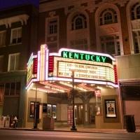 Kentucky Theatre Will Temporarily Close Beginning October 1 Photo