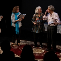 Top 10 Plays Announced In The 10th Annual National Jewish Playwriting Contest Photo
