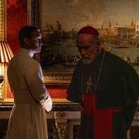 Scoop: Coming Up on New Episodes of THE NEW POPE in January on HBO