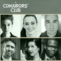 A.R.T. Adds Performances to Run of THE CONJURORS' CLUB Article