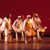 Asase Yaa Cultural Arts Foundation Announces IT WAS ALL A DREAM 20th Anniversary Virt Photo