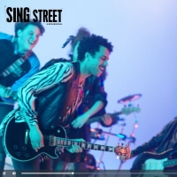 BWW TV: SING STREET to Be Featured on New Digital Series CBS SUNDAY MORNING - SUNDAY  Video