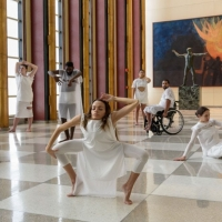 Radically Inclusive Dance Group Announces Global Performance For International Day Of Photo