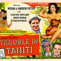 Pacific Opera Project Presents TROUBLE IN TAHITI Photo