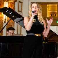 BWW Review: UNLIMITED: THE SONGS OF STEPHEN SCHWARTZ, Thespie Photo