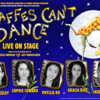 Full Cast And Further Dates Announced For GIRAFFES CAN'T DANCE at Curve, Leicester