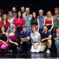 Se desvela el espectacular reparto de COMPANY con Antonio Banderas Photo