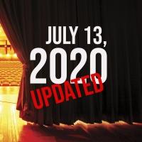 Virtual Theatre Today: Monday, July 13- with Lupita Nyong'o, Phylicia Rashad & More! Photo