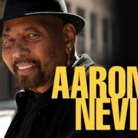 Aaron Neville Performance Rescheduled to Sunday, March 21 Photo