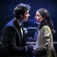 THE LAST FIVE YEARS to Open at the Garrick Theatre in September Photo